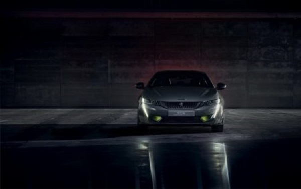 Peugeot 508 Sport Engineered Concept กับชุดตแต่งสุดล้ำสมัยและการออกแบบที่น่าเป็นเจ้าของ