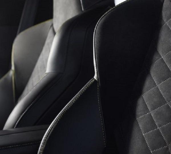 ความหรูหราที่มาพร้อมการออกแบบที่ตรงใจสำำหรับรถยนต์ยุคปัจจุบันที่ตอบโจทย์การใช้งาน