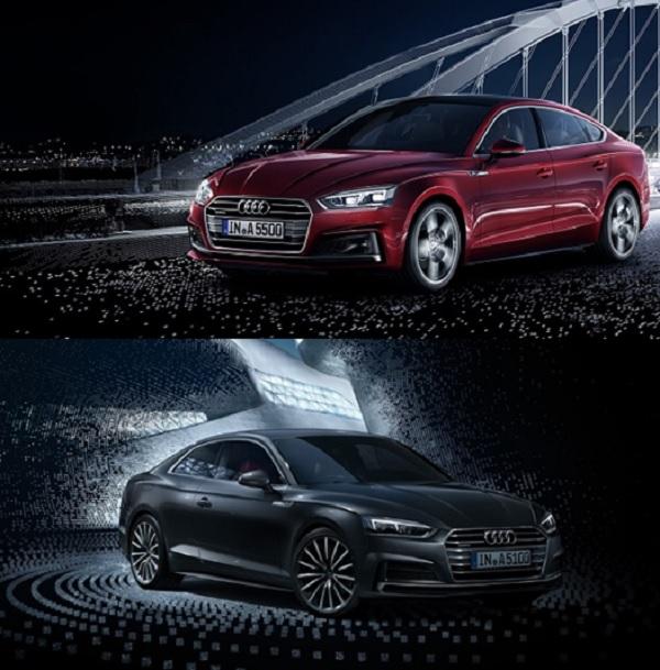 Audi A5 (2019)