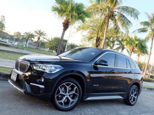 BMW X1 มือสอง f48