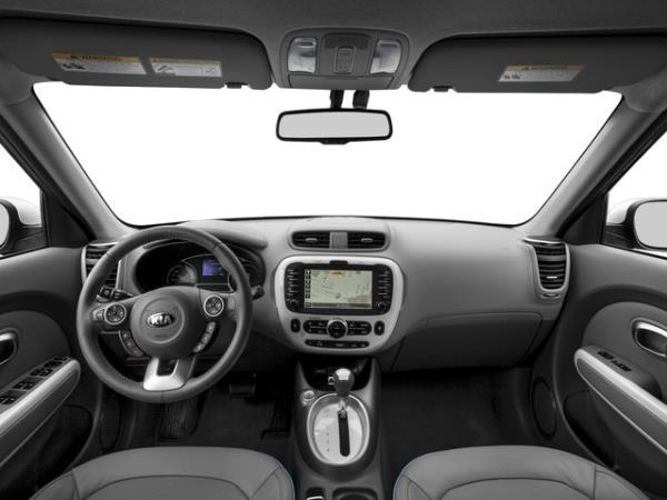 รีวิวรถยนต์ไฟฟ้า Kia Soul EV