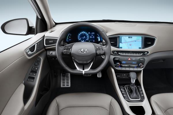 รีวิวรถยนต์ไฟฟ้า Hyundai IONIQ