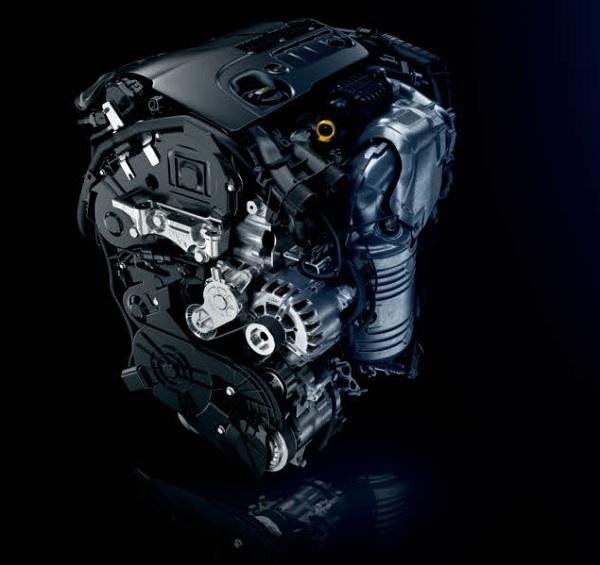 Peugeot 3008 (2019)  มาพร้อมกับเครื่องยนต์ดีเซลขนาด 2.0 ลิตร Turbo แปรผัน