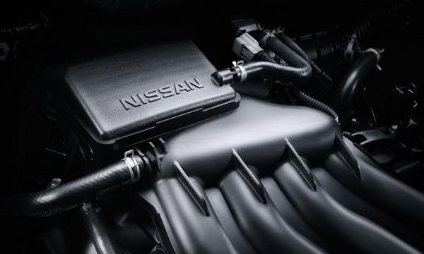เครื่องยนต์เบนซิน แบบ 4 สูบ 16 วาล์ว DOHC ขนาด 1.5 ลิตร
