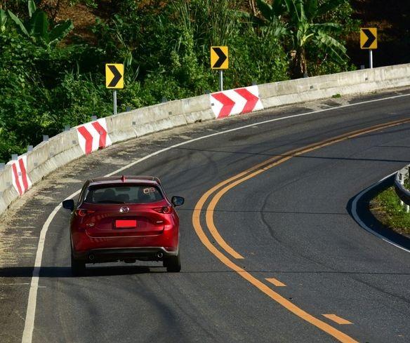 ขับชิดซ้าย