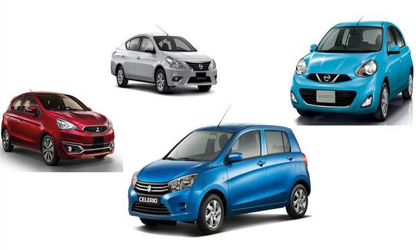 เลือกซื้อรถอย่างไรให้ตรงใจผู้ซื้อ