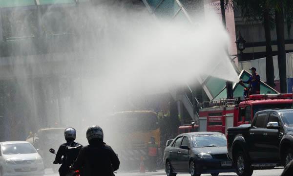 แนะนำวิธีขับรถแล้วช่วยลดค่าฝุ่นพิษ PM 2.5