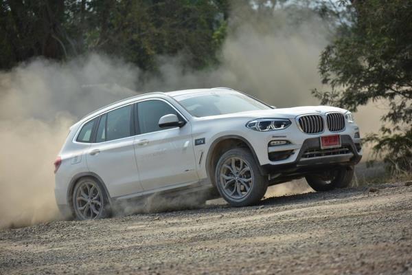 รีวิวข้อดีข้อเสียของ BMW X3
