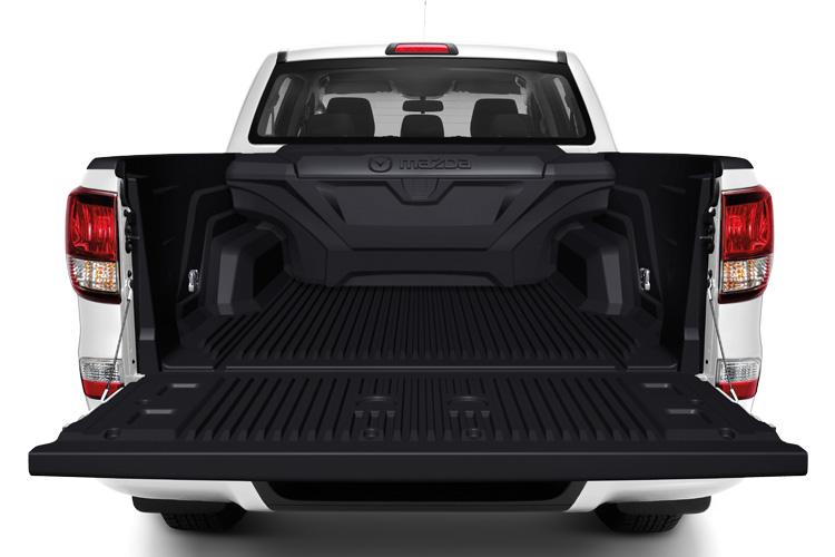 ชุดแต่ง Mazda BT-50 PRO   พื้นปูกระบะ (ฟรีสไตล์แค็บ) หมายเลขอะไหล่ : UK9VV9540C ราคา 4,930 บาท (ไม่รวม VAT) , พื้นปูกระบะ (ดับเบิ้ลแค็บ) หมายเลขอะไหล่ : UK9WV9540C ราคา 4,630 บาท (ไม่รวม VAT)