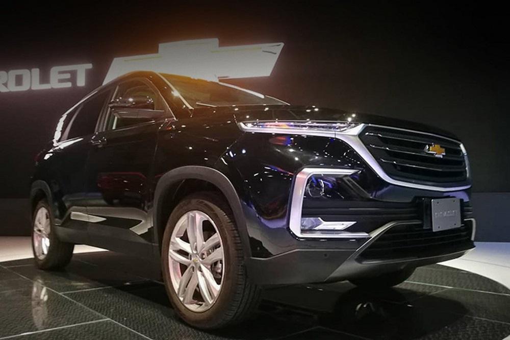 Chevrolet Captiva 2019 รถ SUV ที่มีให้เลือกทั้งรุ่น 5 ที่นั่ง และ 7 ที่นั่ง เหมาะกับคนรักครอบครัว ที่มาพร้อมกับราคาเริ่มต้นไม่ถึง 1 ล้านบาท