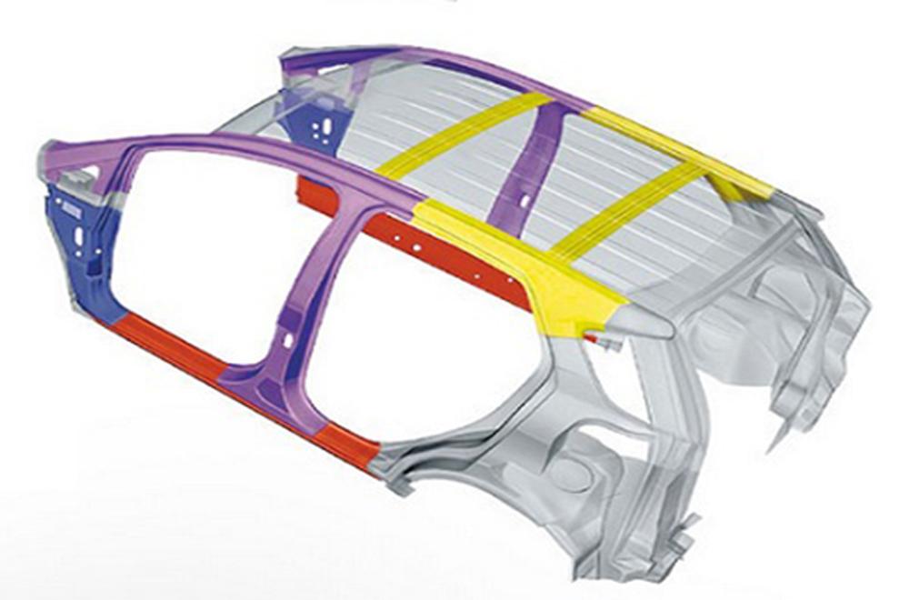 Ford Ecosport มอบความปลอดภัยมอบความปลอดภัยให้แก่ผู้ขับขี่ในทุกเส้นทางผ่านระบบถุงลมนิรภัยด้านคนขับและผู้โดยสารตอนหน้าพร้อมสัญญาณเตือนการลืมคาดเข็มขัดนิรภัยด้านคนขับ และ โครงสร้างตัวถังผลิตจากเหล็กกล้าโบรอนช่วยปกป้องห้องโดยสารจากแรงกระแทกได้เป็นอย่างดี
