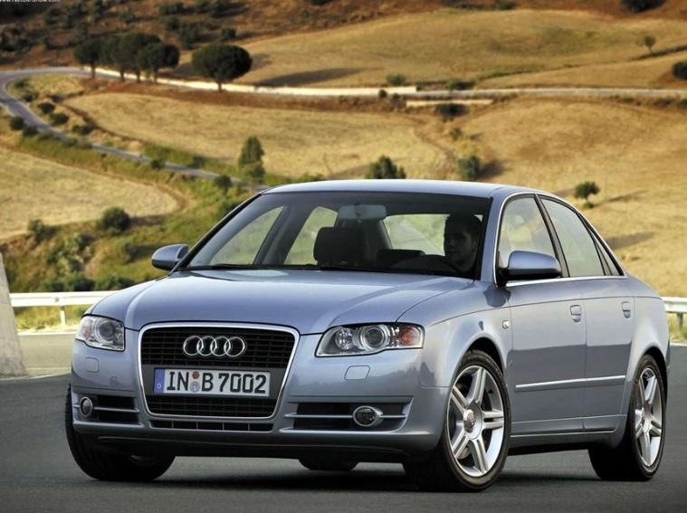 Audi A4 -B7