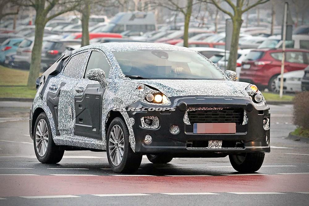 จึงมีความเป็นไปได้สูงว่าจะทำหน้าที่แทน Ford EcoSport ไปเลย ส่วนชื่อ Puma นั้น ก็ไม่ใช่ชื่อใหม่สำหรับ Ford เพราะเดิมคือชื่อที่ใช้กับรถคูเป้ขนาดเล็ก จำหน่ายในยุโรปช่วงปลายยุค 90