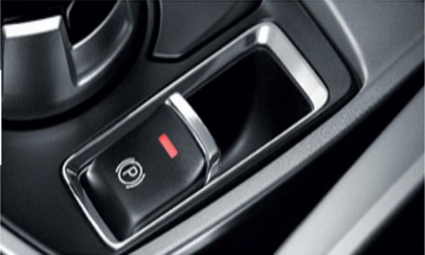 ระบบเบรกมือไฟฟ้า Auto Brake Hold