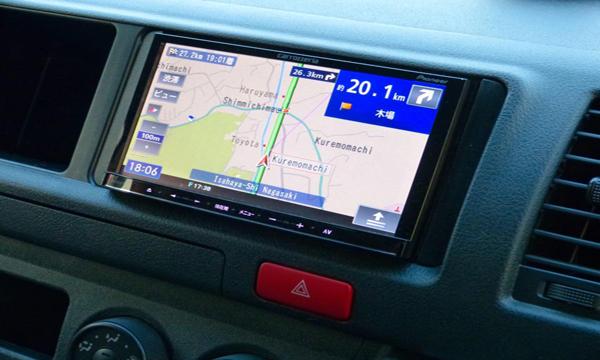 ตั้ง GPS อย่างไรไม่ไห้หลง