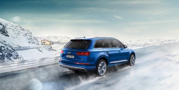 Audi Q7 (2019)