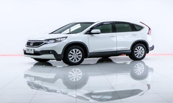 Honda CR-V รุ่น 2.0 E ปี 2014