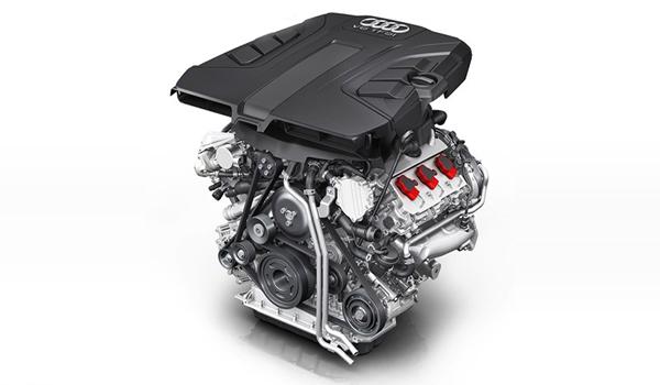 เครื่องยนต์เบนซิน V6 Direct Injection ขนาด 3.0 ลิตร