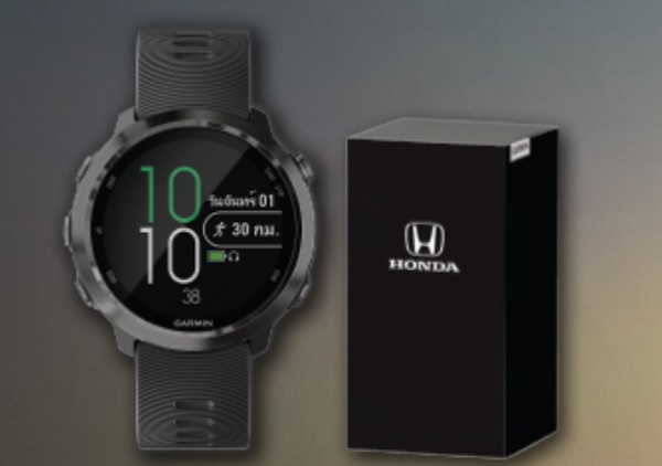 GARMIN SMARTWATCH Limited Edition