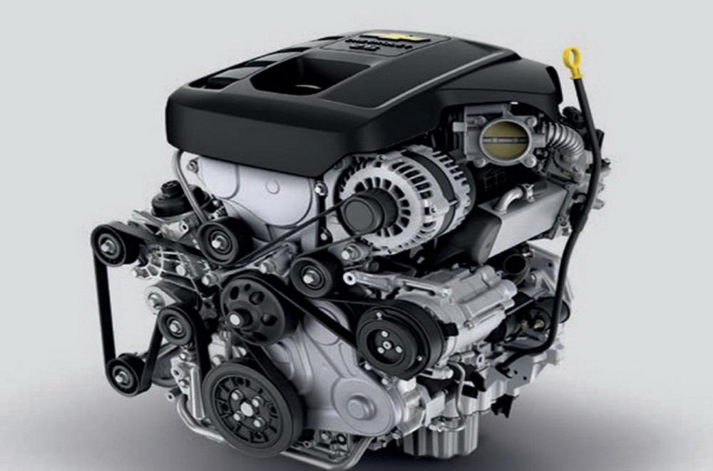 Chevrolet Colorado เติมเต็มทุกอัตราการเร่งผ่านเครื่องยนต์ Duramax Diesel Turbo 4 สูบ 16 วาล์ว DOHC ขนาด 2.5 ลิตร ให้กำลังสูงสุด 180 แรงม้า จับคู่กับระบบเกียร์อัตโนมัติ 6 สปีด และ ระบบเกียร์ธรรมดามาให้ได้เลือกใช้งาน