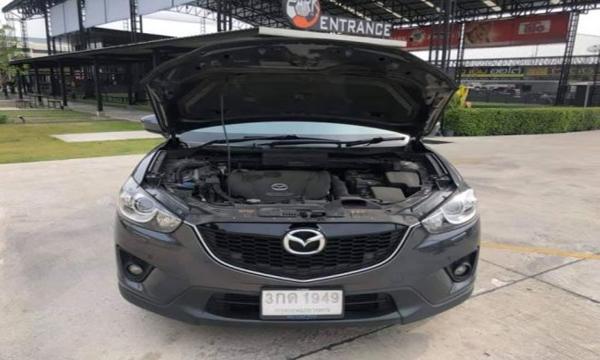 Mazda CX-5 XDL ปี 2014