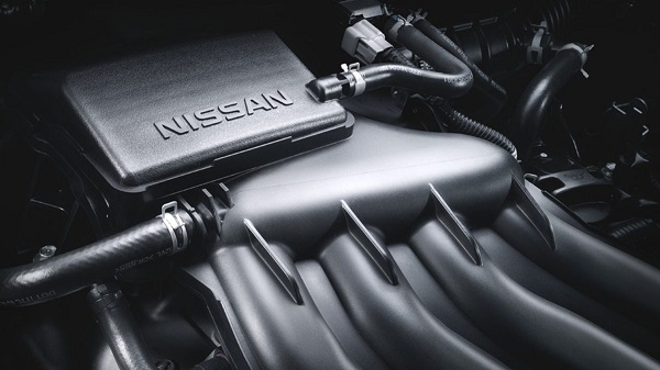 NISSAN Sylphy 2019  มาพร้อมกับเครื่องยนต์ HR16DE และ MR16DDT
