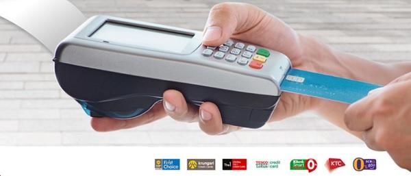 บัตรเครดิตที่ร่วมรายการ