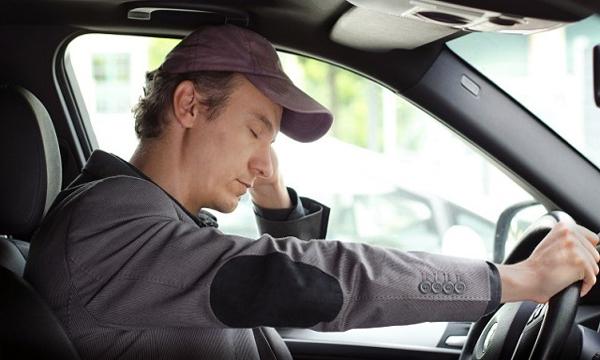 สารพัดวิธีช่วยลดอาการปวดเมื่อยในขณะขับรถ