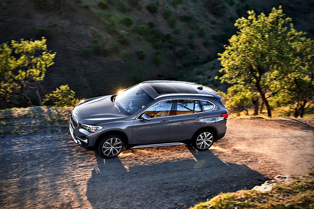 มพลังของ All New BMW X1   จะมาพร้อม 3 ทางเลือกเดิมของเครื่องยนต์ตั้งแต่รุ่นเริ่มต้น sDrive16d กับเครื่องยนต์ดีเซล 116 แรงม้าไปจนถึง xDrive 25d หรือ xDrive25i กับกำลัง 231 แรงม้า