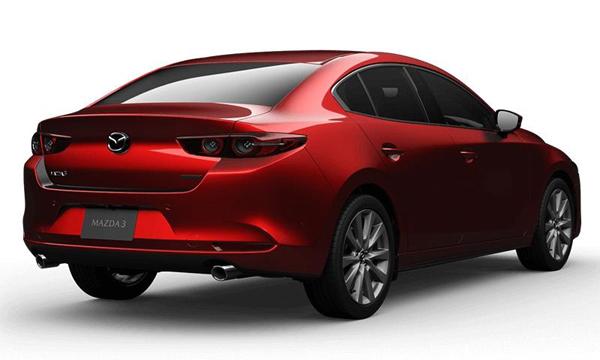 Mazda ลุยตลาดรถพลังงานไฟฟ้า