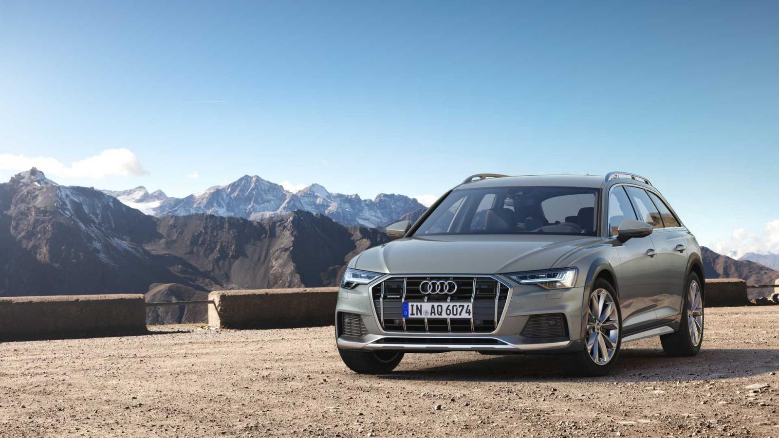 Audi จะเริ่มจำหน่าย A6 Allroad ตั้งแต่เดือนนี้แต่จำกัดแค่บางภูมิภาค โดยราคาเริ่มต้นในเยอรมนีอยู่ที่ 61,500 ยูโร โดยประมาณ
