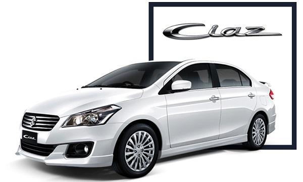 """""""ออกรถยนต์ SUZUKI CIAZ วันนี้ รับอัตราดอกเบี้ย 0% และข้อเสนอสุดพิเศษอีกมากมาย"""""""