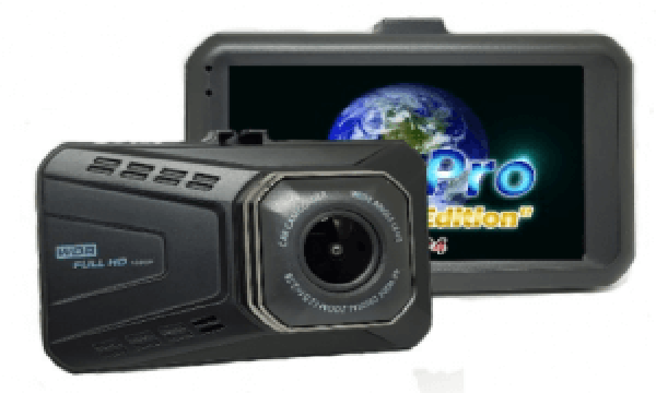 GP4 Car camcorder