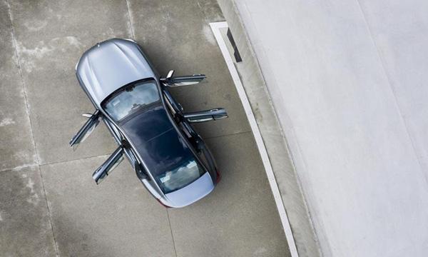 BMW 8-Series Gran Coupe 2020 คูเป้สุดหรู