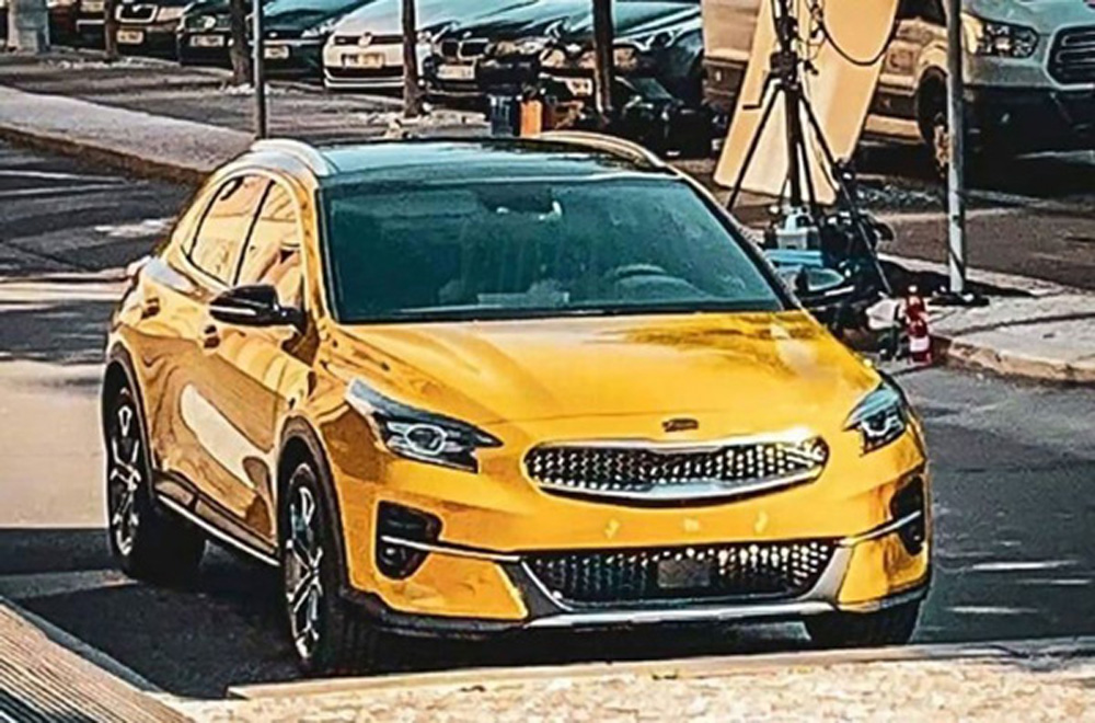 Kia Xceed 2020 ได้รับการพัฒนาและใช้โครงสร้างตัวถังในรูปแบบเดียวกันกับ Kia Ceed ที่นับเป็นรถคอมแพ็คคาร์แต่ถูกจับออกมาดีไซน์เพิ่มความดิบในรูปแบบครอสโอเวอร์