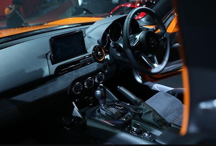 มาสด้า MX-5 รุ่นลิมิเต็ด