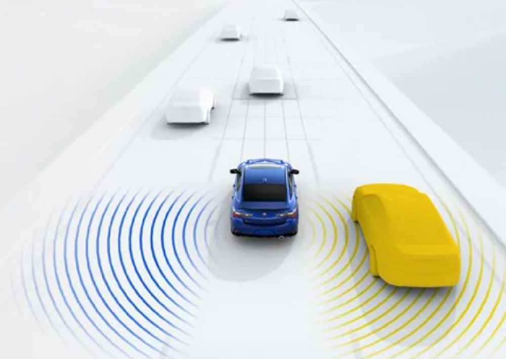 ACURA  ILX 2019 มาพร้อมกับเทคโนโลยีช่วยเหลือผู้ขับขี่ที่ช่วยเพิ่มความมั่นใจและความปลอดภัยให้กับผู้ขับขี่