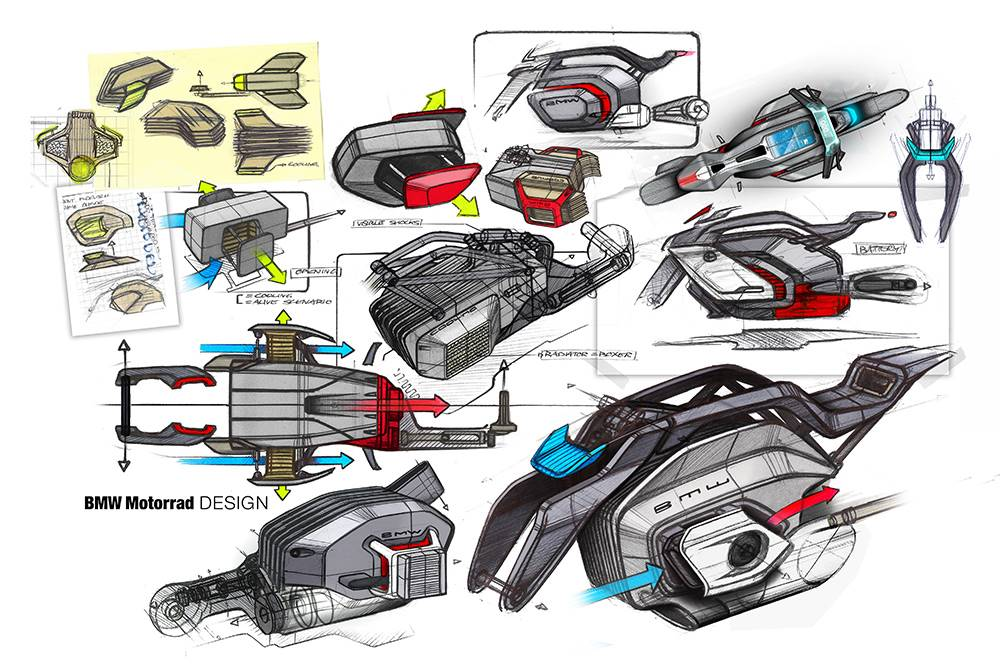 คือเอกลักษณ์หนึ่งของมอเตอร์ไซค์ BMW นับตั้งแต่ BMW R32 มอเตอร์ไซค์รุ่นแรกของ BMW ได้ถือกำเนิด บิ๊กไบค์ไฟฟ้าจาก BMW Motorrad ในยุคใหม่จะยังน่าตื่นเต้นอยู่หรือไม่