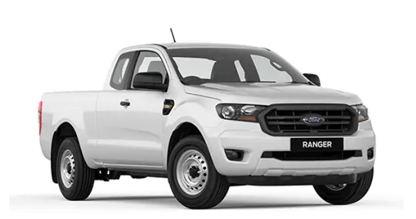 FORD RANGER OPEN CAB XL