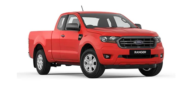 FORD RANGER OPEN CAB XLS