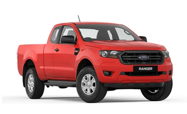 FORD RANGER OPEN CAB XL+