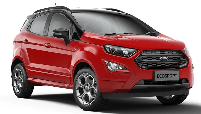 ALL NEW FORD ECOSPORT 2019 - 2020 รุ่น ST-Line