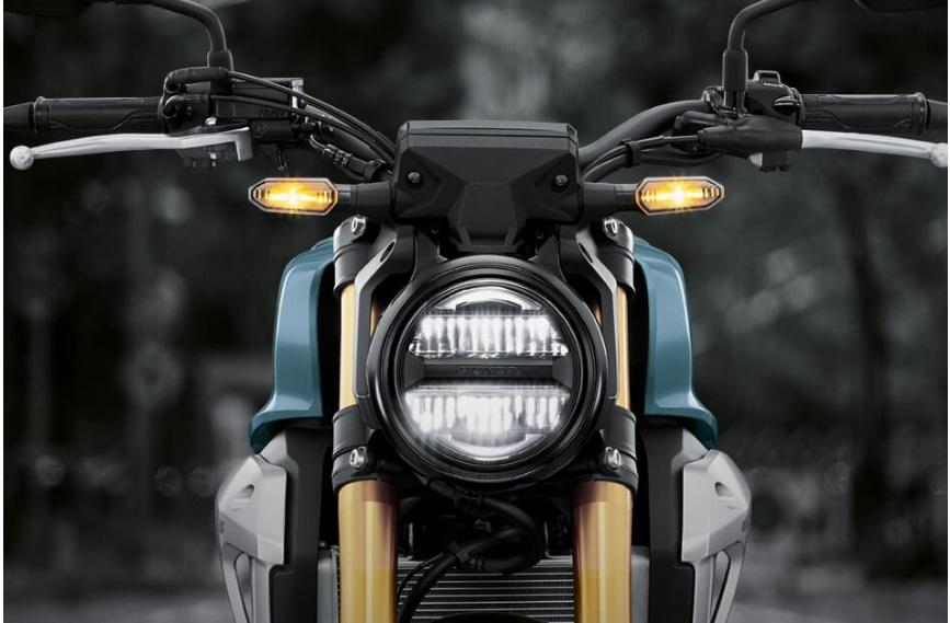 ตารางผ่อน honda CB150R (2019) รุ่น Standard