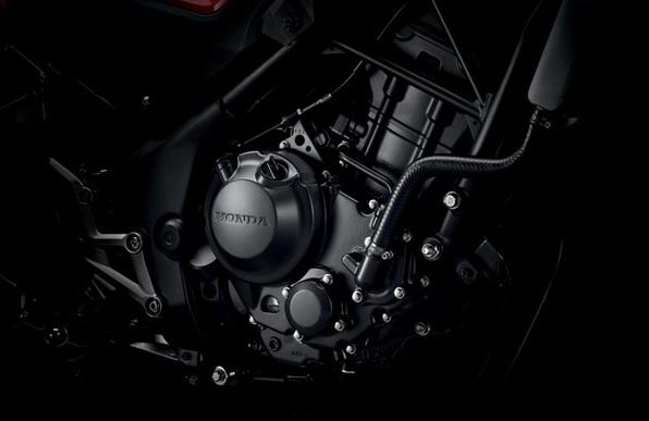 Honda CBR300R 2019 ราคา