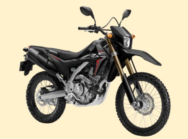 Honda CRF250L (2019)