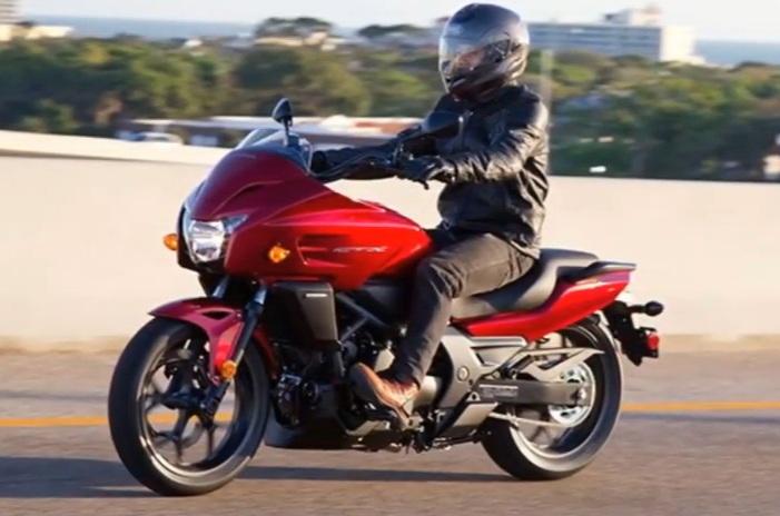 Honda CTX700N DCT 2019