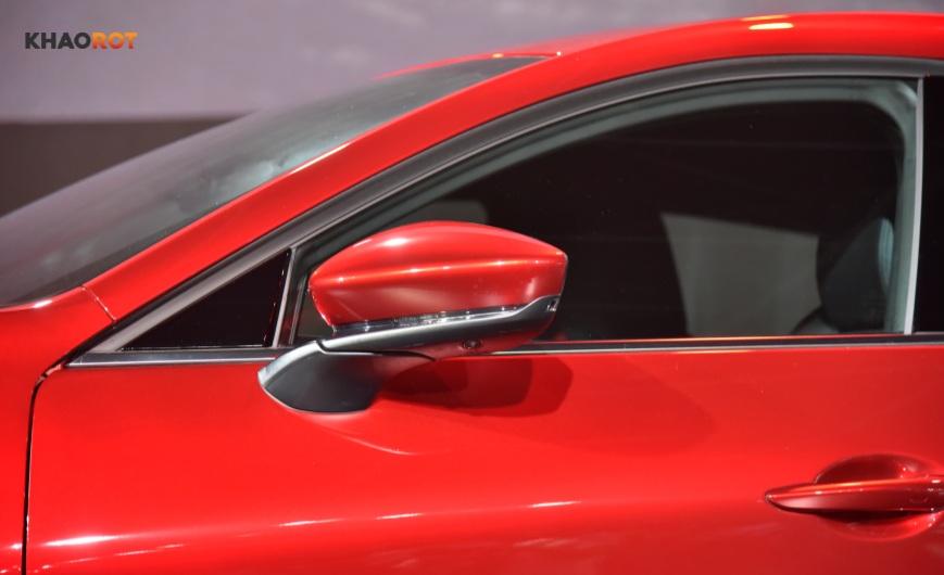 สเปก  All-new Mazda 3 2020 ใหม่