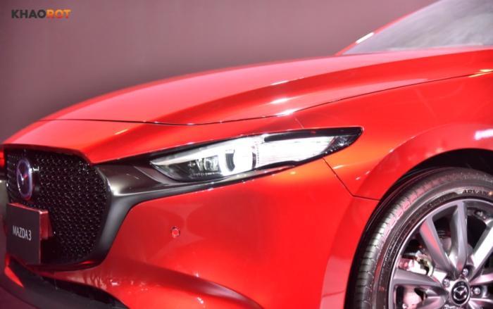 All-new Mazda 3 2020 ใหม่