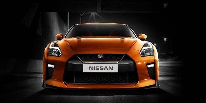 ข้อเสนอพิเศษเมื่อออกรถยนต์ NISSAN GT-R