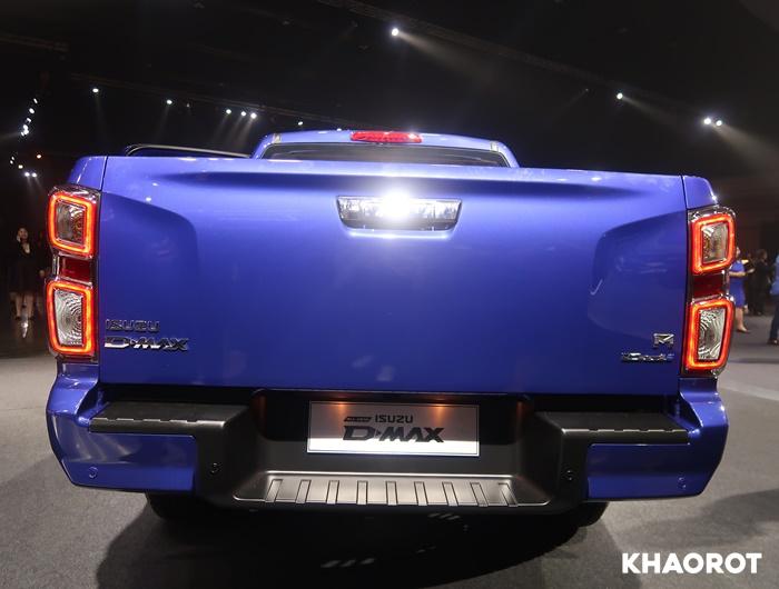ไฟท้าย Dual-Sonic LED